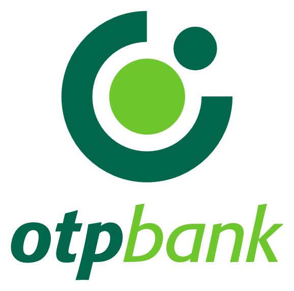 Otp bank Logo