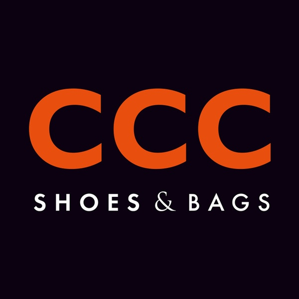 ccc shoes bags logo